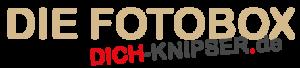 DICH-KNIPSER - die Fotobox