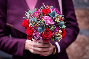 Hochzeit - Anna & Christian